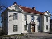 Mannerheim Museum - Wikipedia, the free encyclopedia