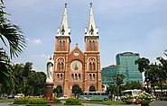 Saigon Shore Excursions - Day Trips from Phu My Port Vietnam