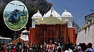 Gangotri Yatra by Helicopter (1 Day Package)