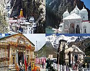 Top Pilgrimage Places in Uttarakhand