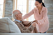 What Are Elder Care Services At Home?