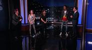 3 Awesome Translations From This Sign Language Rap Battle on Jimmy Kimmel Live