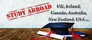 Study Abroad Consultants in Kerala