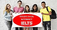 Study in UK | Study Abroad Consultants in Kerala