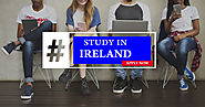 Study in Ireland | Overseas Education Consultants in Kerala, India