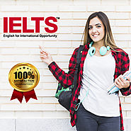 IELTS Coaching Centre in Kottayam | British Council® Certified Agent