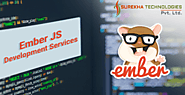 Ember Js Web and Application Development Company in India