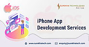 iPhone Application Development Services Provider Company in India