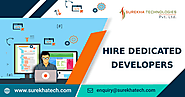 Hire Remote Dedicated Developers