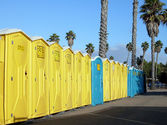 Benefits of Renting Portable Toilet