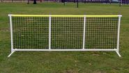 Portable Fencing for Effective Crowd Management