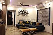 What is The Cost of Interior Design in Hyderabad?