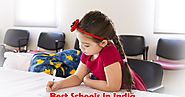 List of 40 Best Schools In India | TechGape