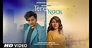 Tere Naal Video Song Lyrics | Tulsi Kumar, Darshan Raval | Gurpreet Saini, Gautam G Sharma | Bhushan Kumar