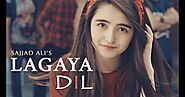 Lagaya Dil Lyrics - Sajjad Ali - (Official Video Lyrics) - Sajjad Ali Lyrics