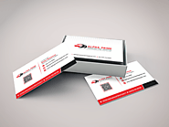 Make your mark with some killer business cards designs - Digital Era News