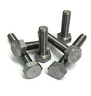 Titanium Bolts Manufacturers Suppliers Dealers in India - Caliber Enterprises