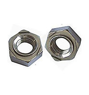 Titanium Nuts Manufacturers Suppliers Dealers in India - Caliber Enterprises