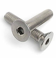 Titanium Screws Manufacturers Suppliers Dealers in India - Caliber Enterprises