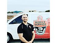 Best Local Mobile Mechanic Services In Sydney