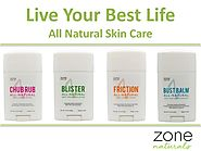 Natural Skin Care Tips | Zone Naturals