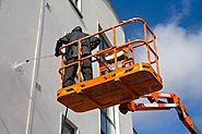 Why Pressure Washing Services Are Recommended For Your Commercial Property