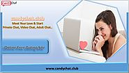 Online Chat Rooms | Online Free Dating Site - CandyChat