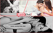 CandyChat - Online Sex Video Chat With Hot Girls