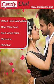 CandyChat - Meet at Night Online Free Dating Site