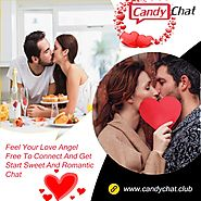 CandyChat - Online Free Dating Site
