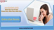 Online Chat Rooms 100% Free Login – CandyChat