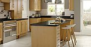 Get Customized Modular Kitchen at Rational Prices