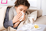 How To Deal With Common Cough And Cold - Himanshu Mehra - Medium