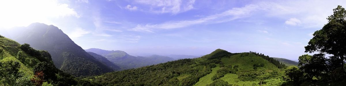 Headline for Top 05 Places to Hike In Sri Lanka – Thrill Seekers Paradise