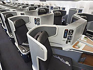 Discounted American Airlines Business Class flights | Contact Us Now