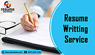 Do you need to work along with resume writing services Toronto?