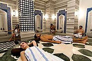 Body Massage With Hammam Bath in Bandra 9167016441