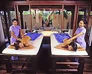 Maitri Thai Spa - Massage Spa in Mumbai