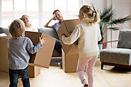 Top 10 Tips for Getting Organized During a Move by Vincent Movers Singapore