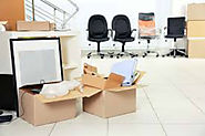 Tips to Planning and Organizing Office or Business Moving by Professional Movers Company in Singapore
