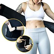 Are you also in dilemma regarding waist workout belt?