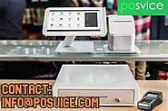 Cloud POS System