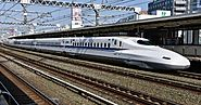 Bullet Train: Everything You Wanted to Know - Technical Kanu | Technology Information