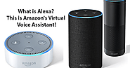 Download Alexa App for Alexa Setup | alexa.amazon.com
