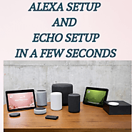 How to set up Alexa with Alexa App?