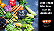 Best Phatt Diet Meal Plan in Australia