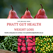 Weight Loss | Phatt Gut Health