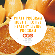 Phatt Program - Most Effective Healthy Living Program