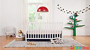 Union 3-in-1 Convertible Crib Review | Babies Wiki