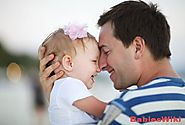 Great Tips to Develop Bonding with Your Baby